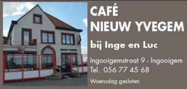 cafenieuwyvegem